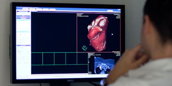 Kardiológiai Központ Kutatócsoport