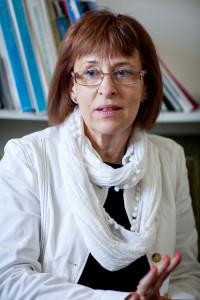 Dr. Hegedűs Katalin, fotó: Kovács Attila, Semmelweis Egyetem