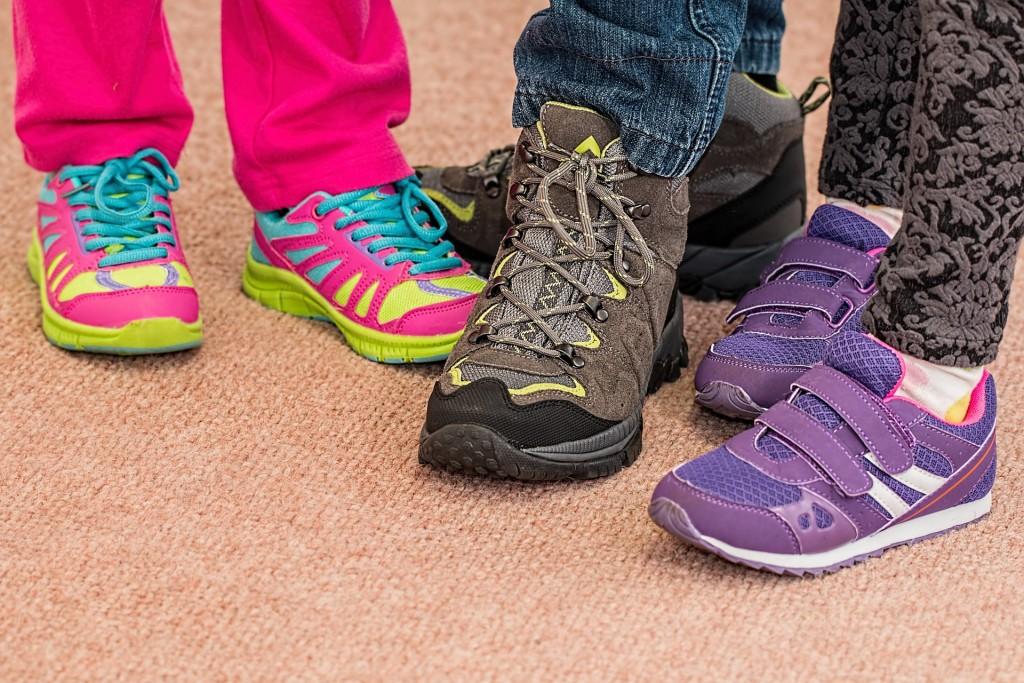 Tények és tévhitek a gyerekcipőkről  052d691326