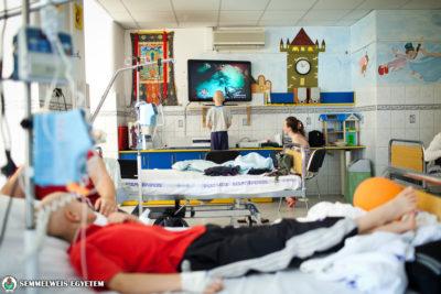 A gyermekkori prevencióra fókuszál a Semmelweis Egészség Napok júniusi programja