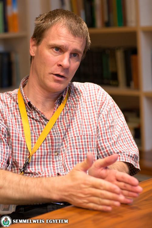 Dr. Osváth Szabolcs (korábbi felvétel)