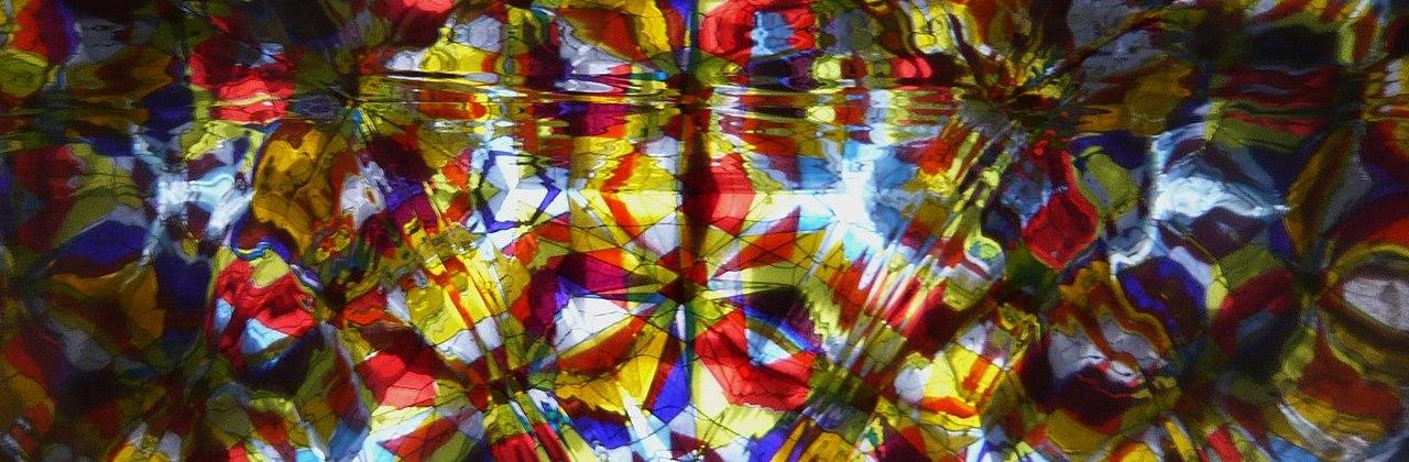 Kaleidoscope folyóirat