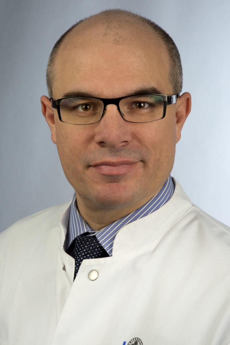 Dr. Lőrincz B. Balázs