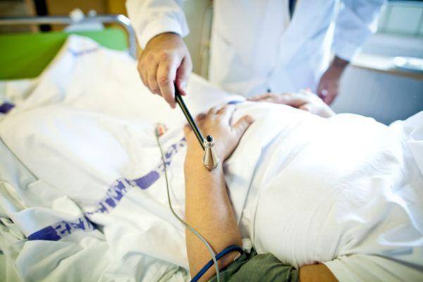 Betegellátás klinikánkon