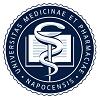 Iuliu Hatieganu Medical University logo