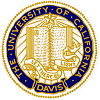 University of California Davis School of Medicine logo