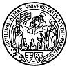 University of Parma logo