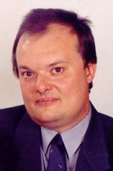 Dr. Krajsovszky Gábor
