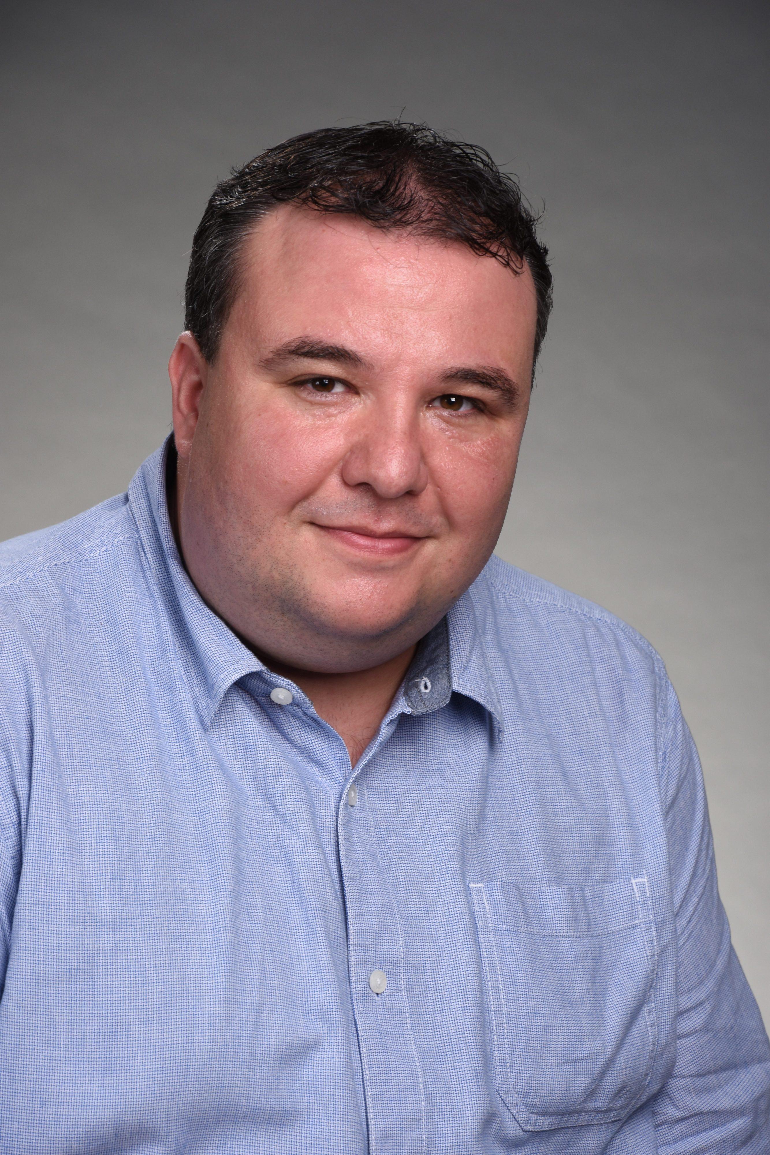 Dr. Mándity István