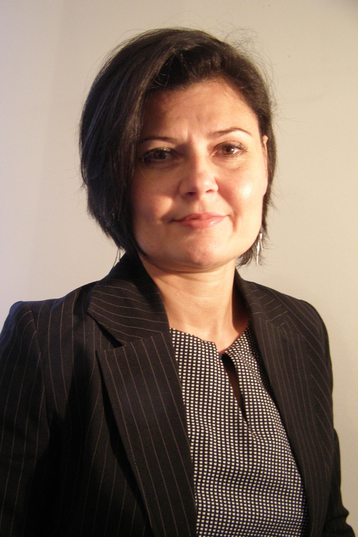 Dr. Herke Klára