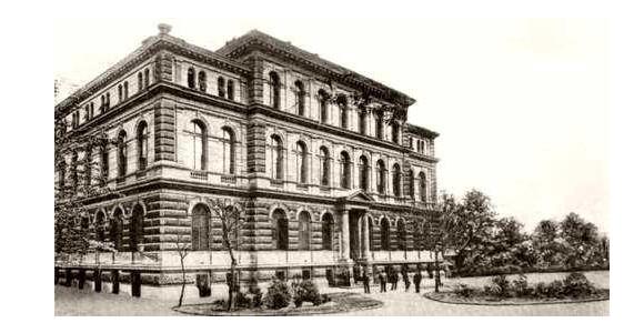 I.sz. Patológiai és Kísérleti Rákkutató Intézet