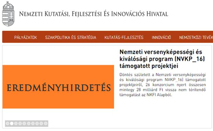 Magyar Onkogenom és Személyre Szabott Diagnosztika és Terápia program indul Intézetünk irányításával