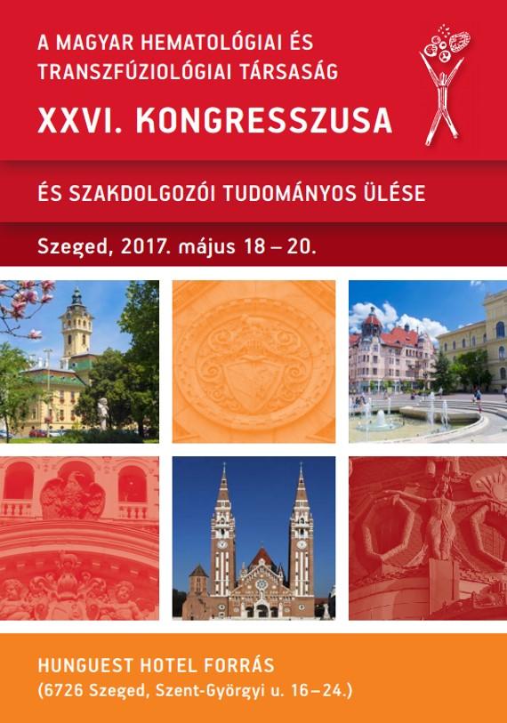 XXVI. MHTT Kongresszus Szegeden