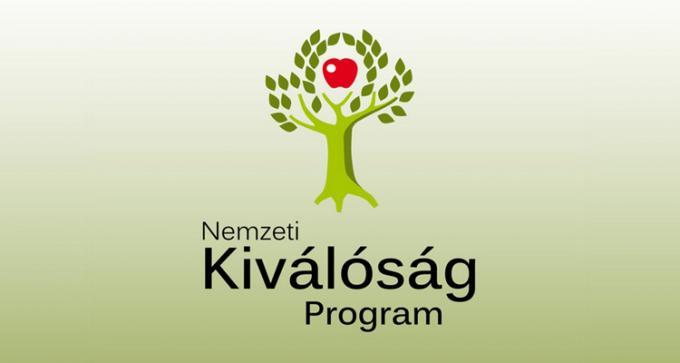 Öt munkatársunk részesült ösztöndíjban az Új Nemzeti Kiválóság Program keretén belül