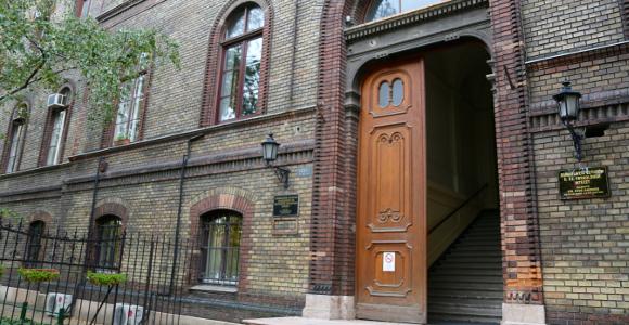 II. Sz. Patológiai Intézet