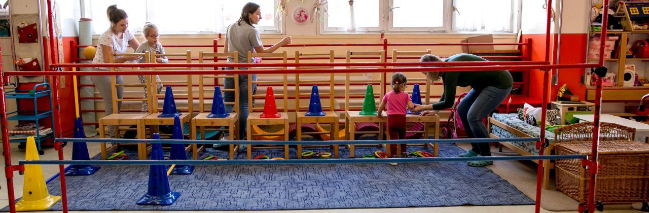 Pedagógiai szakszolgálat