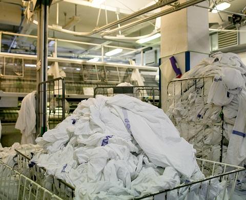 Mosoda és Textiljavítás
