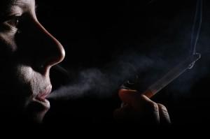 látás és dohányzás)