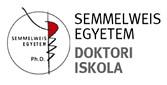 Semmelweis Egyetem Doktori Iskola