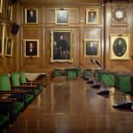 szenátusi terem