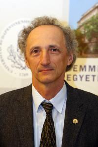Dr. Tímár József