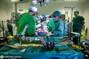 Tüdőtranszplantáció 2016.